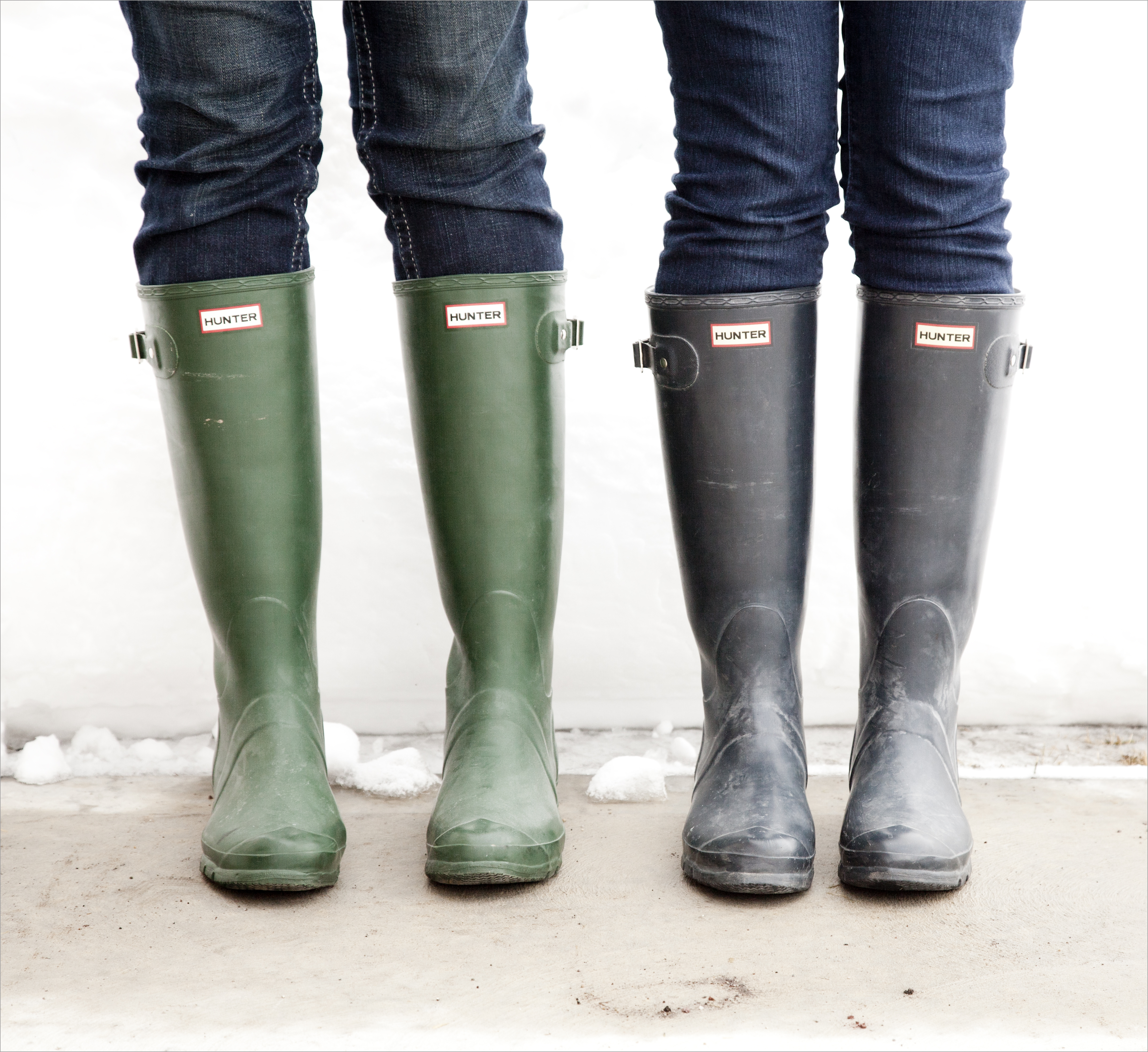 Boxwood Clippings » Blog Archive » These Boots are Made for Walking…