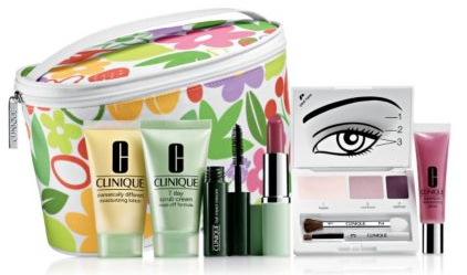 Monday Deal: Clinique Bonus at Dillards