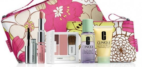 Monday Deal: Clinique bonus at Macy's