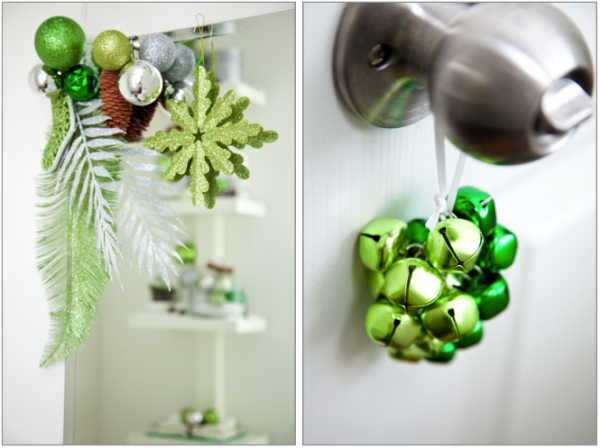 Boxwood Clippings � Blog Archive � Christmas Decorations: Green