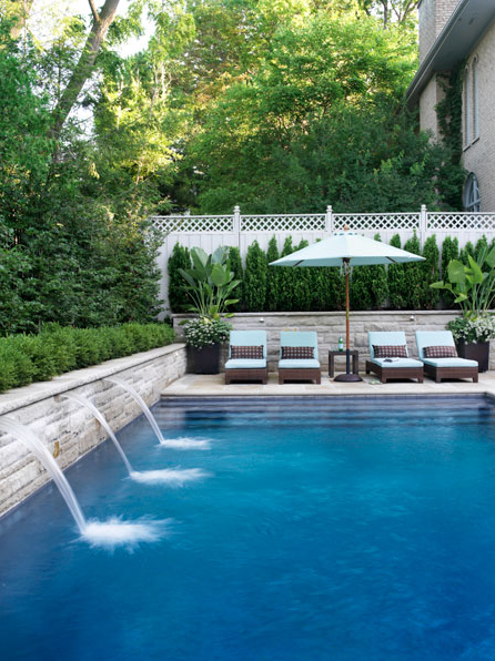 Boxwood Clippings 187 Blog Archive 187 Pretty Pools