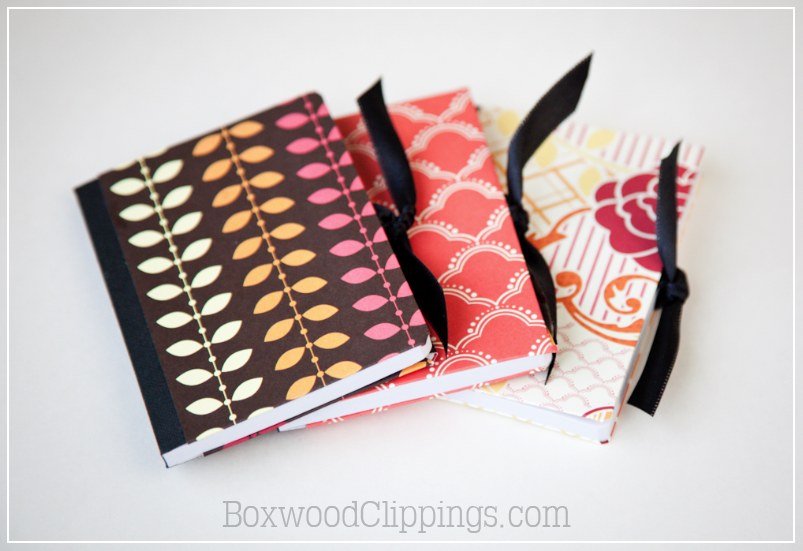 Diy Composition Book Cover ~ Boxwood clippings archive diy mini composition