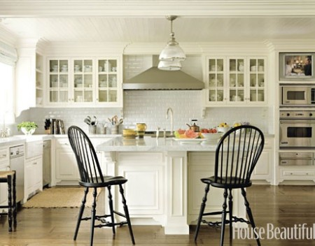 boxwoodclippings_traditional kitchen