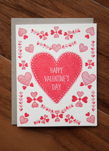 Boxwood Clippings Blog Archive Giveaway Winne Press – Valentines Card Pictures