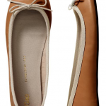boxwoodclippings_camel ballet flats
