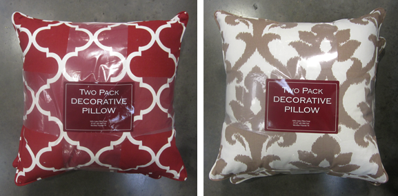boxwood clippings_costco pillows