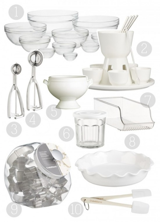 boxwood clippings_10 things you should be buying from crate & barrel