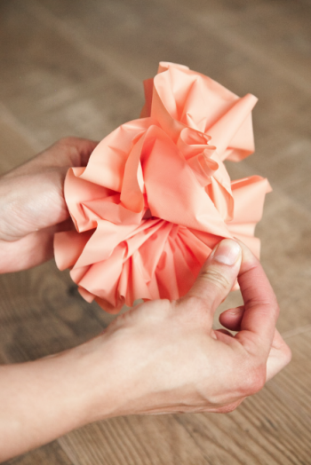boxwood clippings_3  creative ways to giftwrap