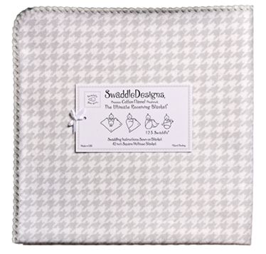 boxwoodclippings_swaddle designs blanket