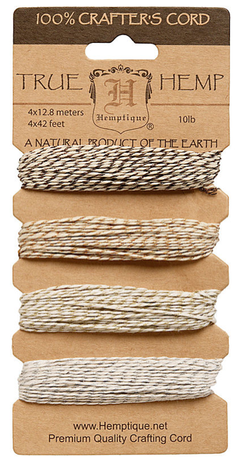 boxwoodclippings_papersource baker's twine