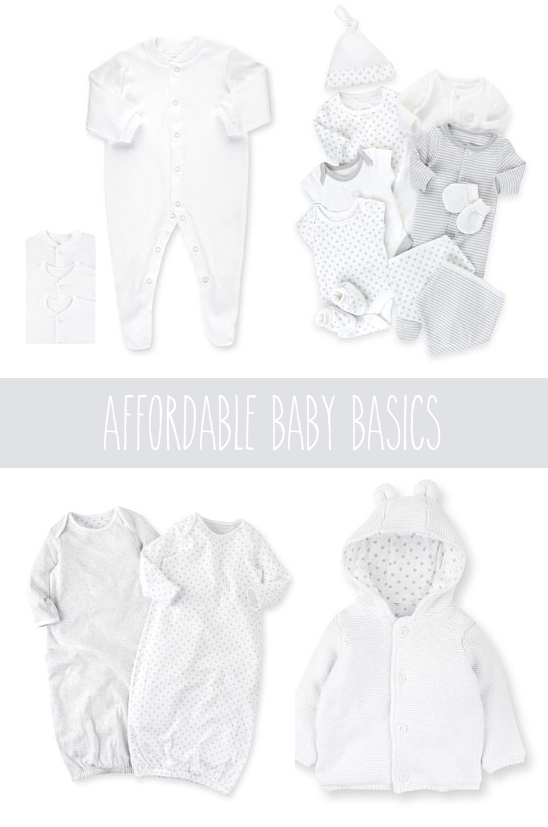 boxwood clippings_marks and spencer's baby basics