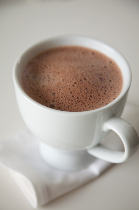 ... » Blog Archive » How to Make the Perfect Cup of Hot Chocolate
