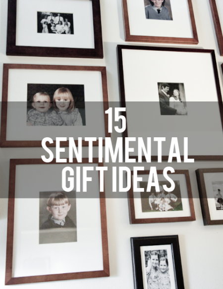 gift ideas for boyfriend sentimental gift ideas for ForSentimental Gift Ideas
