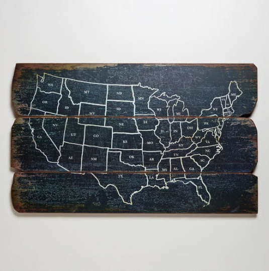 boxwoodclippings_united states map