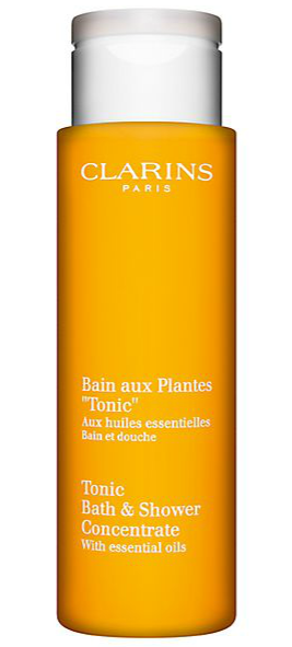 boxwoodclippings_clarins tonic