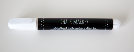 holler dollar_chalk pen
