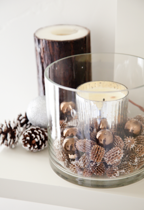 Boxwood Clippings » Blog Archive » Sarah\'s Christmas Decorations ...