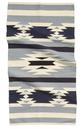 boxwoodclippings_aztec rug