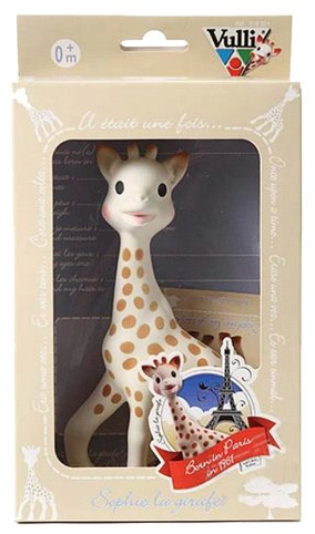boxwood clippings_sophie the giraffe