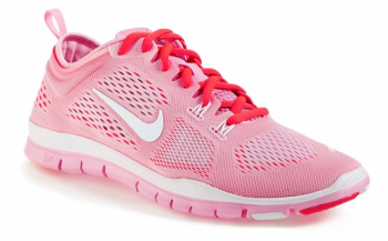 boxwoodclippings_nordstrom nike free training shoes