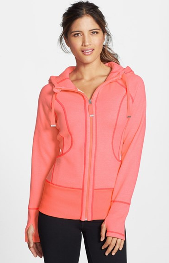 boxwoodclippings_nordstrom zella hoodie