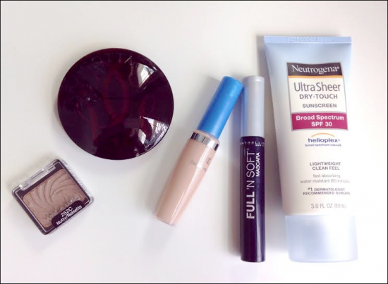 boxwood clippings_makeup essentials