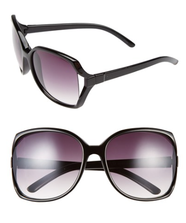 boxwood clippings | nordstrom sunglasses