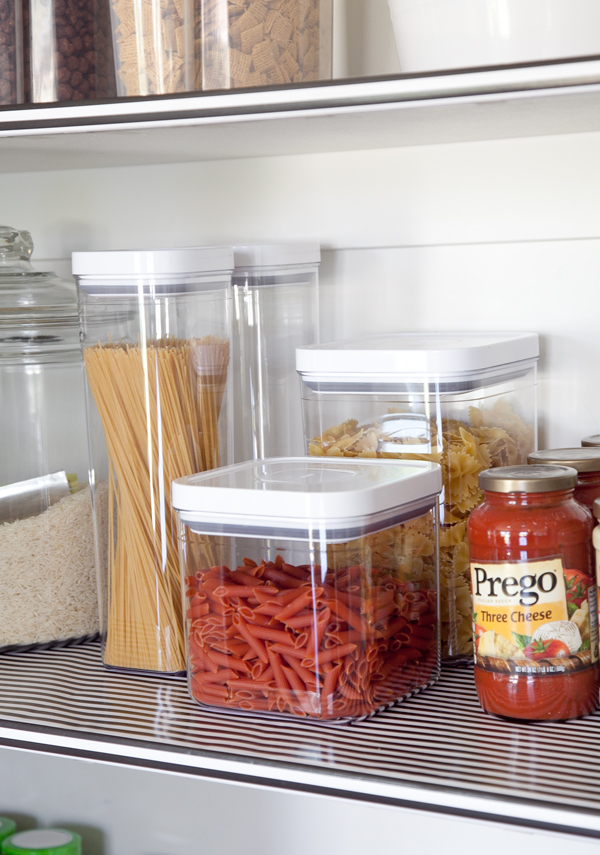 boxwood clippings | pantry organization 2