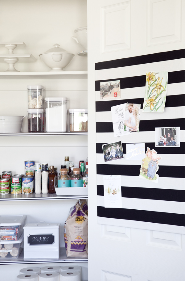 boxwood clippings | pantry organization4