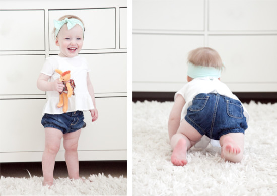 boxwood clippings | old navy favorite baby shorts