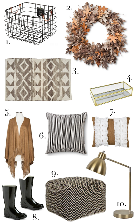 boxwood clippings | target tues_fall 15