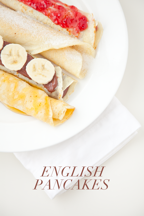 boxwood clippings | english pancakes