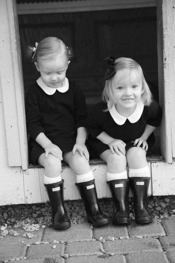 Why we Love Kid Hunter Boots and Our
