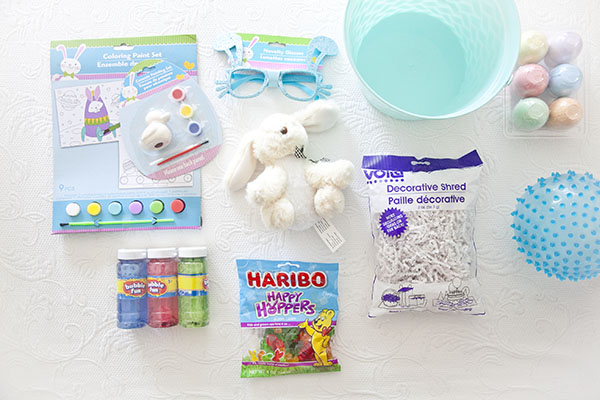 Boxwood clippings easter for ben almost age 2 paint set ceramic duck craft bunny novelty glasses easter basket egg sidewalk chalks bubbles will share with jane negle
